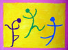 Dancing Painting