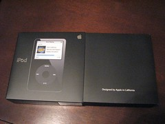 My iPod