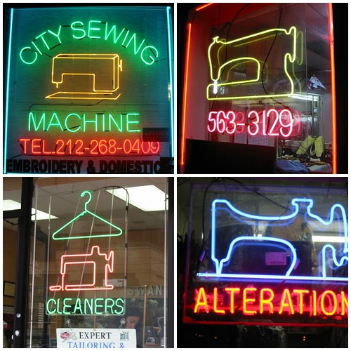 Sewing Machines of New York