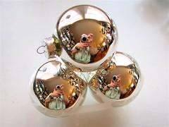 Four spheres