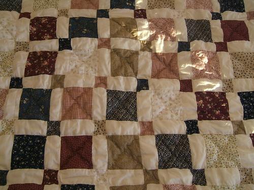 Carolyn's quilt
