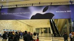 Macworld Expo 2007 Keynote