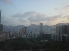 29.從酒店樓上看出去的風景 (1)