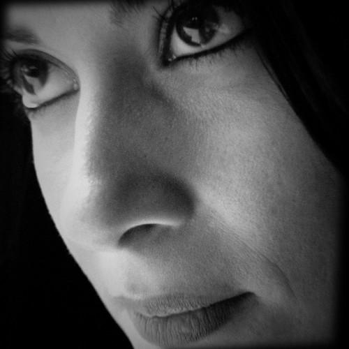 Sa part d'ombre (by Christine Lebrasseur)