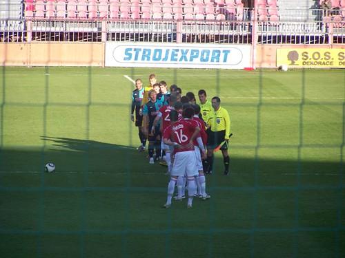 5130774347 3dc527495b Stadions en wedstrijd Praag