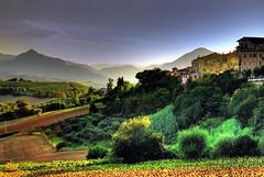 Paesaggio photo by emorpi