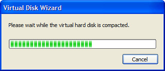 Virtual Disk Wizard