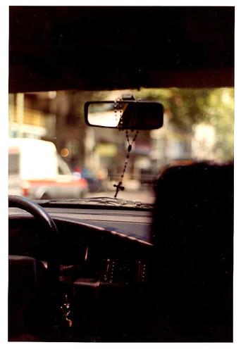 taxi, buenos aires