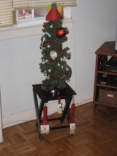 ghetto tree 2006