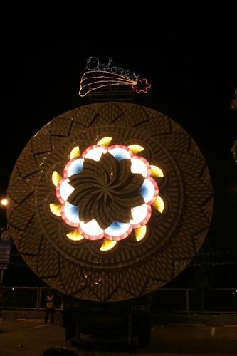 Giant Lantern Festival 2006 - 17