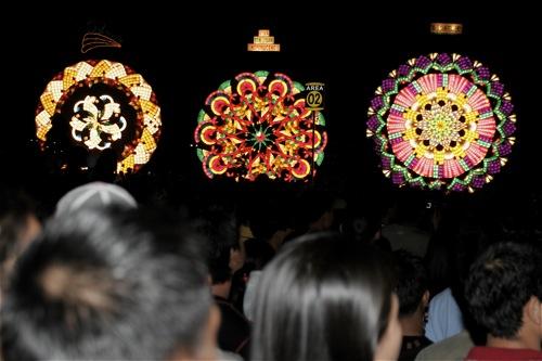 Giant Lantern Festival 2006 - 57