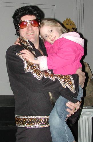 Elvis & Aubrey