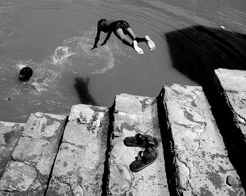 Swimfan.
