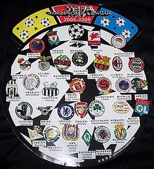 UEFA Champion's League 2005-2006