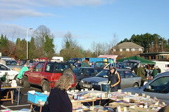 Dorking Boot Sale #4