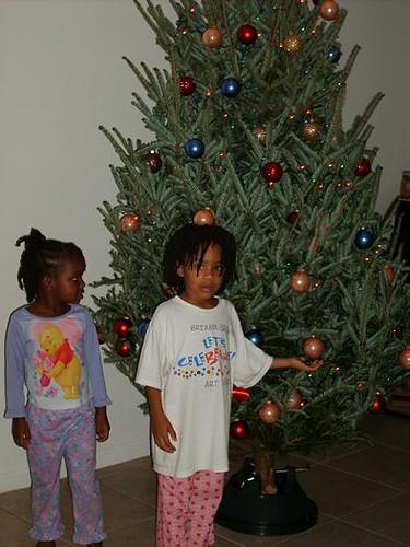 Christmas Prep 2006