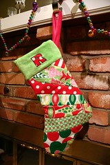 rich's stocking