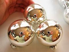 Three spheres #1