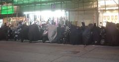 35.香港的電單車(摩托車)們