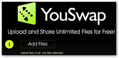 youswap file storage