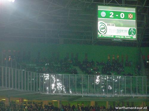 3353565692 1780907d20 FC Groningen – Roda JC 2 0, 13 maart 2009