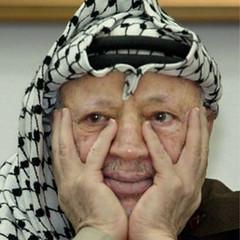 Yaser Arafat mariconazo