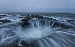 Thors Well photo by Bill Ratcliffe