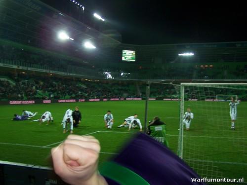 3352739959 0f2a51b0bd FC Groningen – Roda JC 2 0, 13 maart 2009