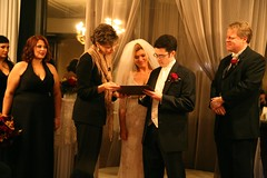 Chris Ponzi Wedding