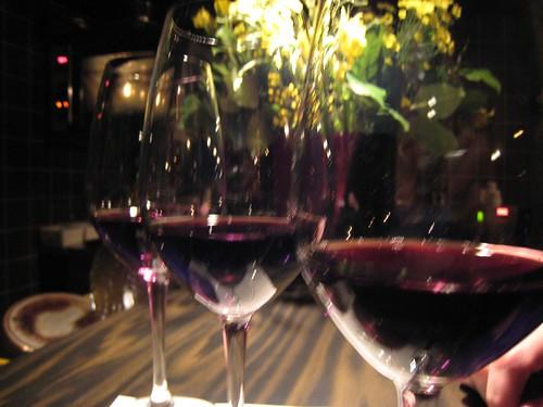 Pinot Flight