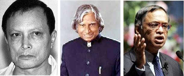 Who Should the Next President of India?