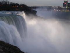 The Falls - Lit