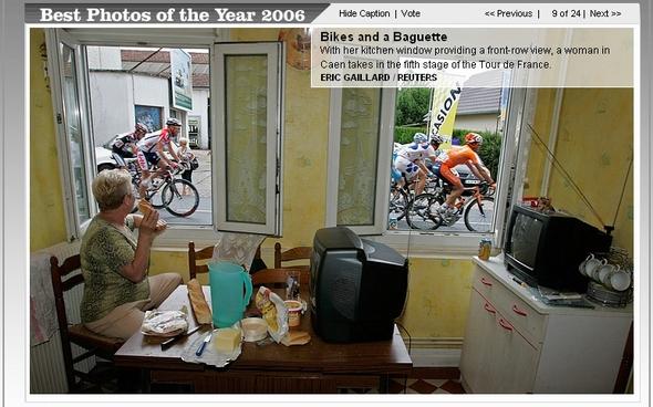 Las mejores fotos del 2006