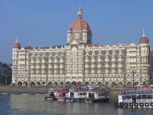 The Taj Mahal Palace & Tower, Mumbai