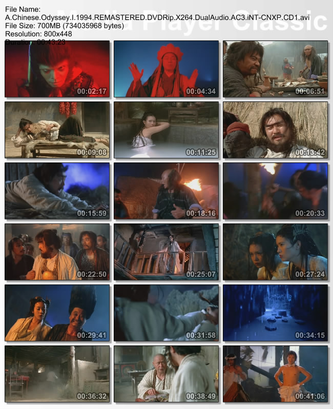 A.Chinese.Odyssey.I.1994.REMASTERED.DVDRip.X264.DualAudio.AC3.iNT-CNXP.CD1