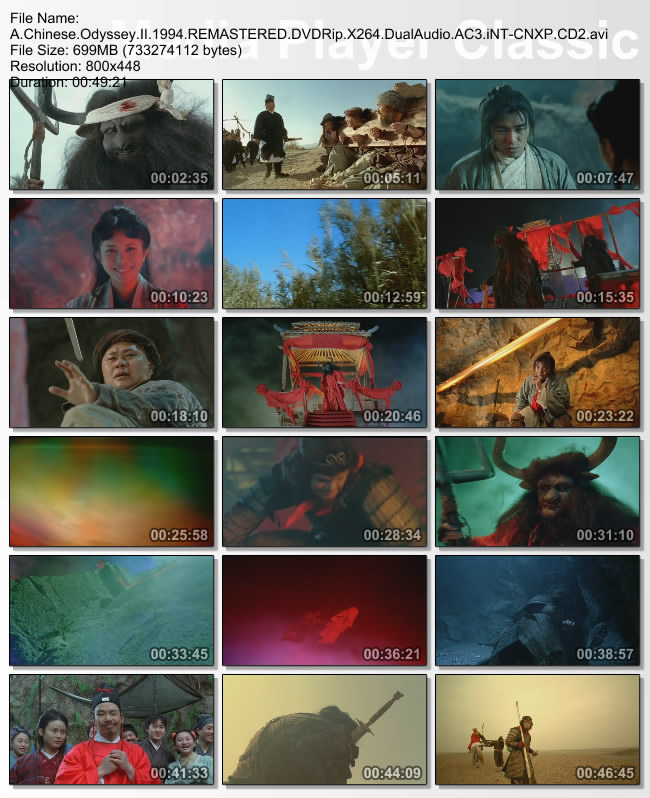 A.Chinese.Odyssey.II.1994.REMASTERED.DVDRip.X264.DualAudio.AC3.iNT-CNXP.CD2