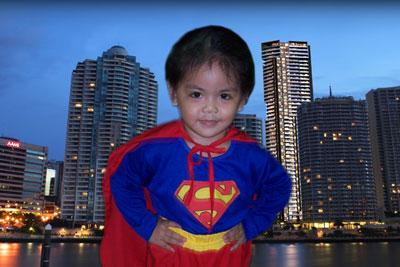 Super Maia