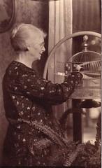 Martha Ellen Dewey Ingall