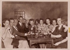 Ingall Family (Sept 23 1945)