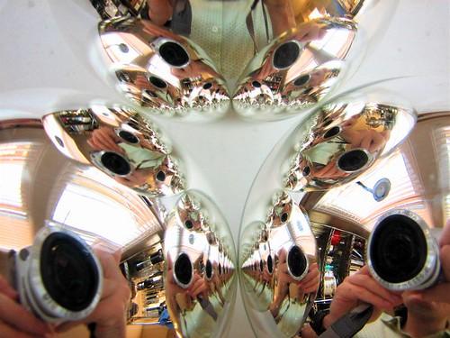 Three spheres #3