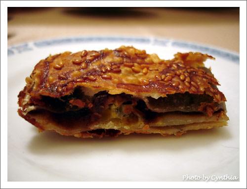 棗泥鍋餅2