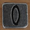 shain letter O