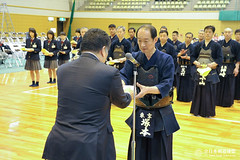 14th All Japan Kendo 8-Dan Tournament_476