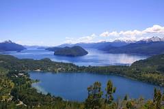 Lago Nahuel Huapi photo by ..felicitas..