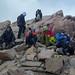 Cumbre del Chañi 5896 msnm