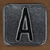shain letter A