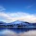Ben Ledi on Loch Venachar