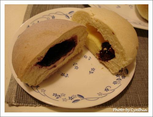 Rubis麵包店之3