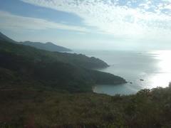48.南丫島的山海景色