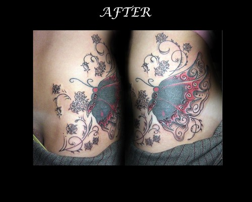 Welcome folks, today I want post interesting topic about tattoo cover ups